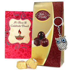 send diwali chocolate gift boxes delhi