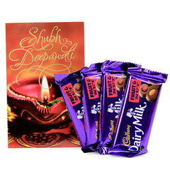 send diwali gift packs delhi