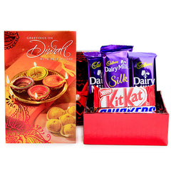 send chocolate gifts delhi
