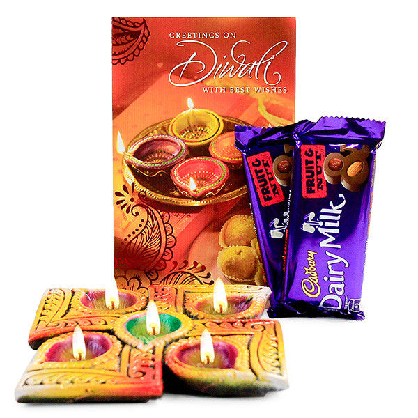 send diwali gift hampers delhi