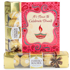 send diwali chocolate boxes delhi