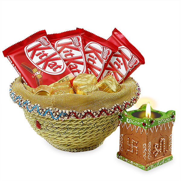 diwali gift baskets