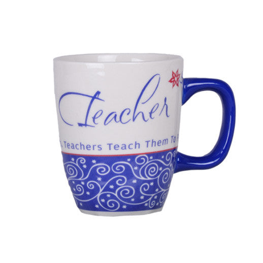 Emotion Mugs - Teacher