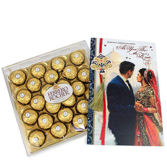 gift for marriage in india