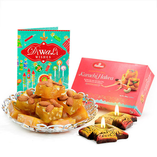 Shop diwali hampers