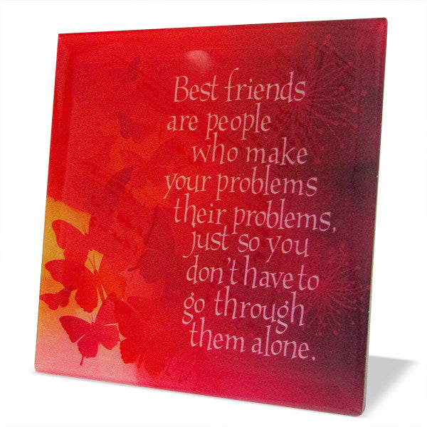 Quotation For Best Friend