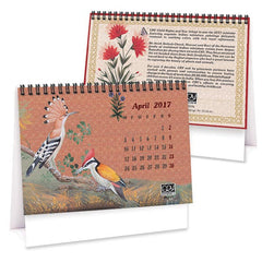 Shop new year calendar