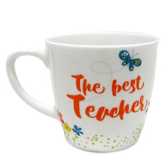 Quotation Mug  For Amazing Teacher