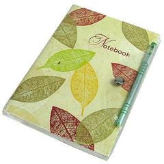 Wonderful Notebook With Pen