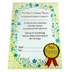 Shop personalised stationery