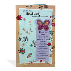 good luck cards in india