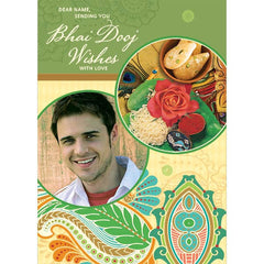 Shop bhai dooj cards