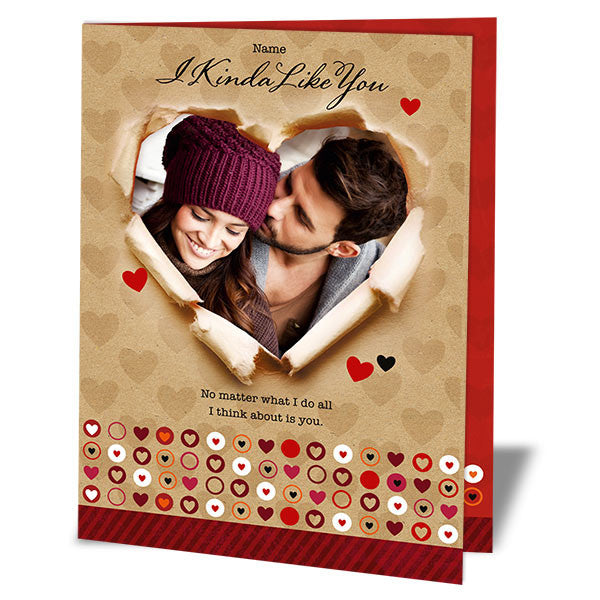 Shop love greeting cards