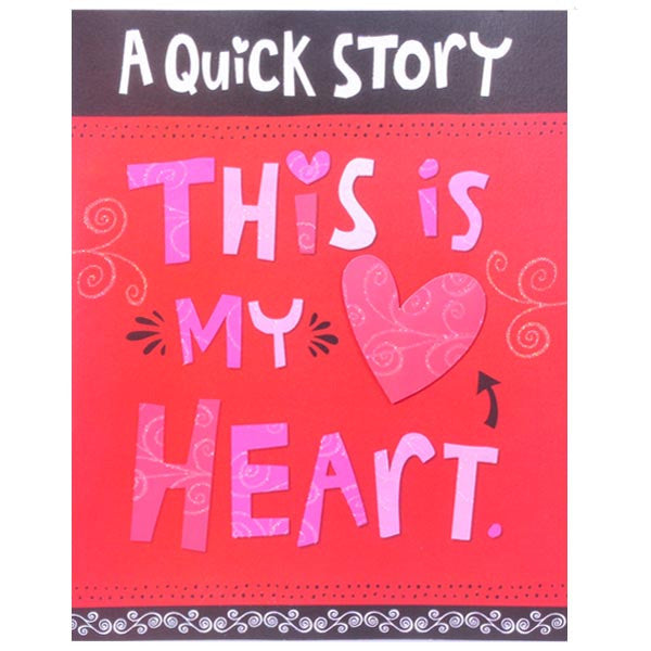 Love Quick Story