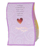 My Love Happy Birthday Greeting Card