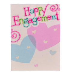 Happy Engagement!