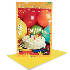 online birthday cards by Hallmark India