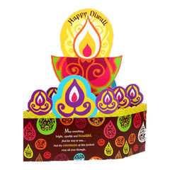 Shop greeting cards for diwali