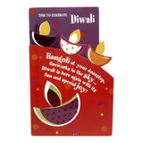 Shop deepavali wishes card
