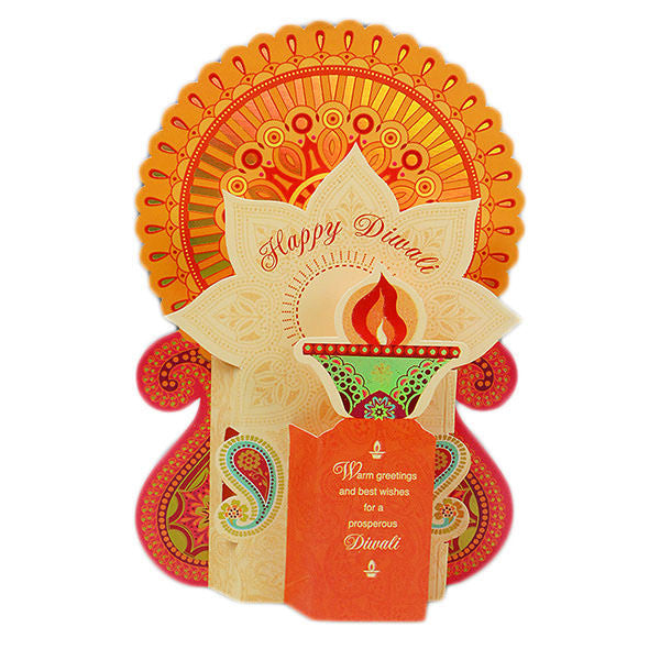 Shop diwali cards