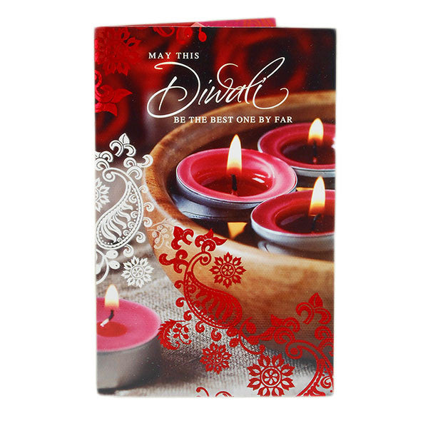 Shop happy diwali greeting card