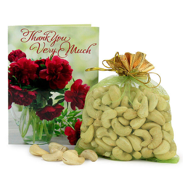 send thank you gift in india