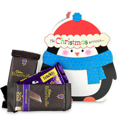 buy xmas hampers