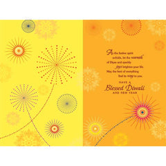 Awesome Diwali Personalised Card
