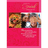 buy happy diwali greeting card