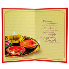 Have An Amazing Diwali Card