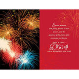 Have A Sparkling Diwali Personalised Card