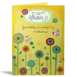 birthday cards for sister by Hallmark India