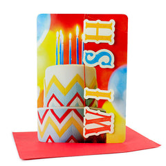 giant greeting cards by Hallmark India