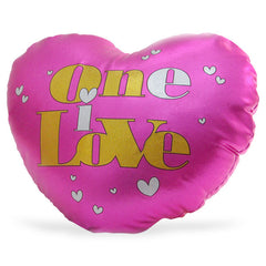 Beautiful Heart Cushion For Your Love