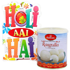 online holi gifts by Hallmark India
