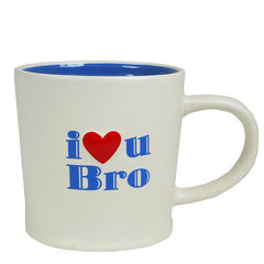 Love You Bro Mug