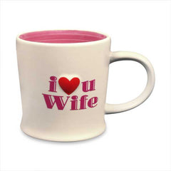 I Love You Wife