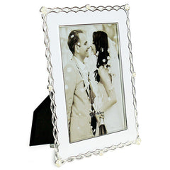 Gracious Pearl Photo Frame