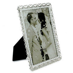 Inflected Heart Photo Frame