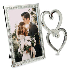 Dual Heart Love Frame