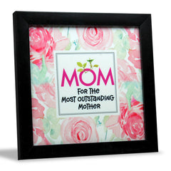 Outstanding Tile Frame For Mother