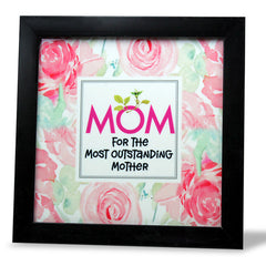 Send picture frames for mom