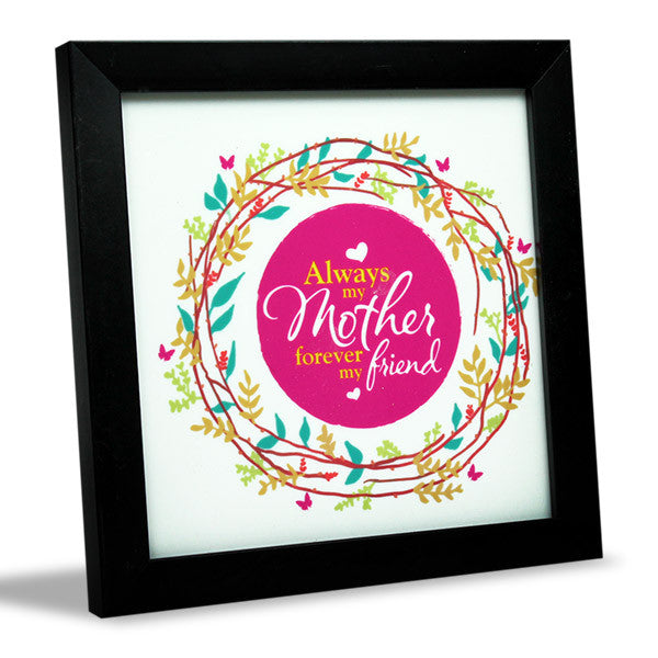 Buy photo frame for mamma