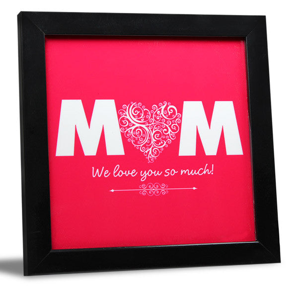 photos frames for mother