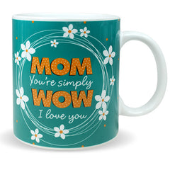 mug for wonderful mom