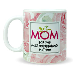 Outstanding Mug For Mom