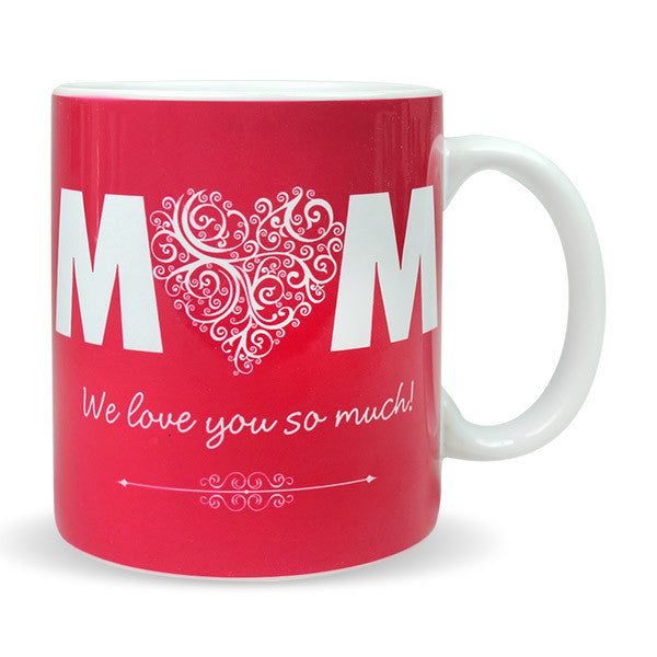 Send coffee mugs best mamaa