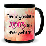 Trendy Mug For Super Mom