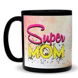 coffee cup for sweetest mummy