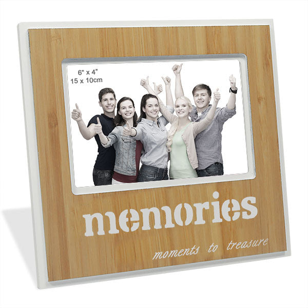 send memory frames to India